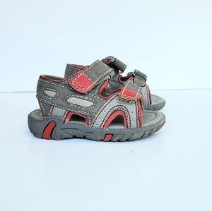 ••5-for-$25•• Koala Kids Easy Velcro Strap Sandals